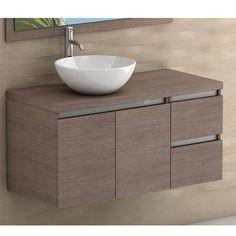 Mueble de Baño AIR 2P2C