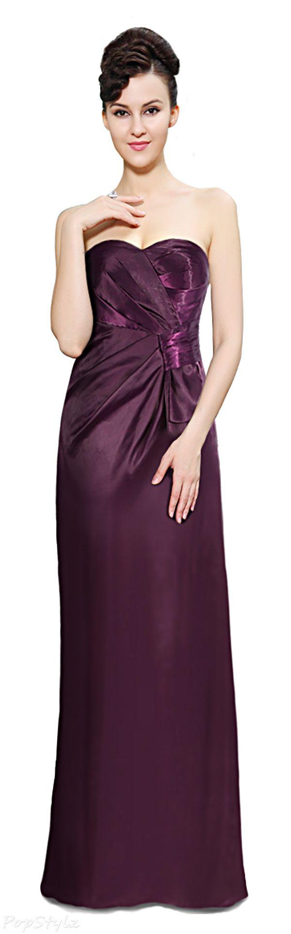 11 best vestido rojo images on Pinterest | Dress red, Elegant ...