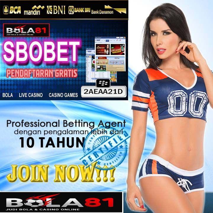 Bola81 minimal deposit 25 ribu langsung bisa bermain judi Bola online, live casino, casino online, bola tangkas, terpercaya di indonesia pelayanan 24 jam online