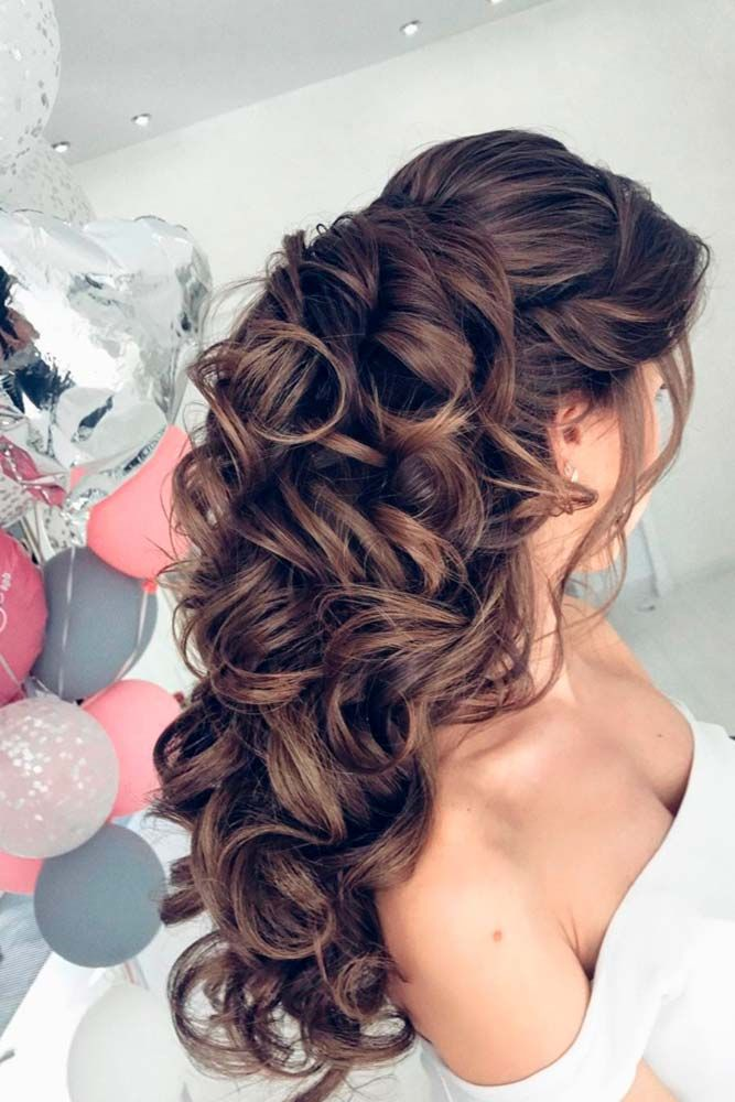 Prom Hairstyles messy updo for prom hairstyles 15 Elegant Prom Hairstyles Down