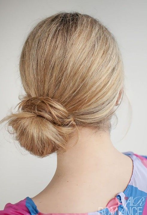 secret hair styles 1000 ideas about bun hairstyles on 8397