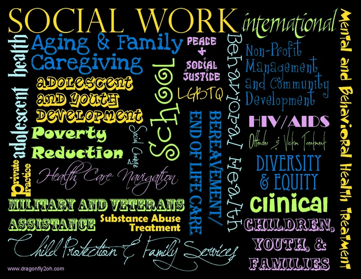 social work collage