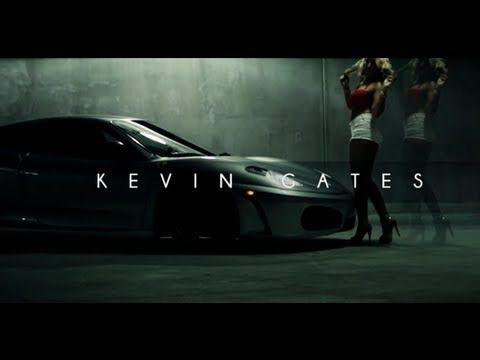 Kevin Gates - Strokin (Official Video) MY NIGGA!!