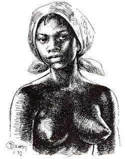 Dandara, companheira de Zumbi dos Palmares, foi uma grande guerreira na luta pela liberdade do povo negro. Ainda no século XVII, participou das lutas palmarinas, conquistando um espaço de liderança. De forma intransigente, entendia que a liberdade era inegociável.Dandara morreu em 1694 na frente de batalha, para defender o Quilombo dos Macacos, mocambo pertencente ao Quilombo dos Palmares.  Mais em mestres da história blogspot
