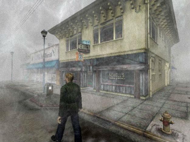 Konami asks Metal Gear's Hideo Kojima to make the next Silent Hill