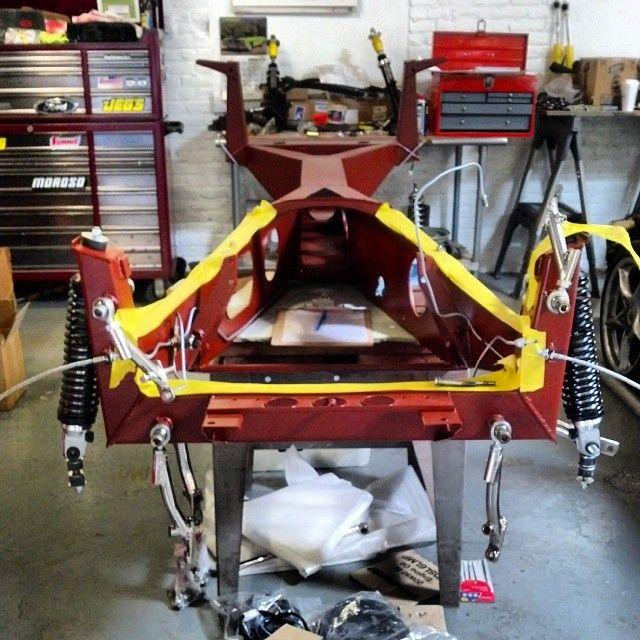 1964 Lotus Elan Series 1 Chassis Restoration Lotus Elan Restoration Cars Carporn Sportscarrestoration Lotus Elan Lotus Car Lotus