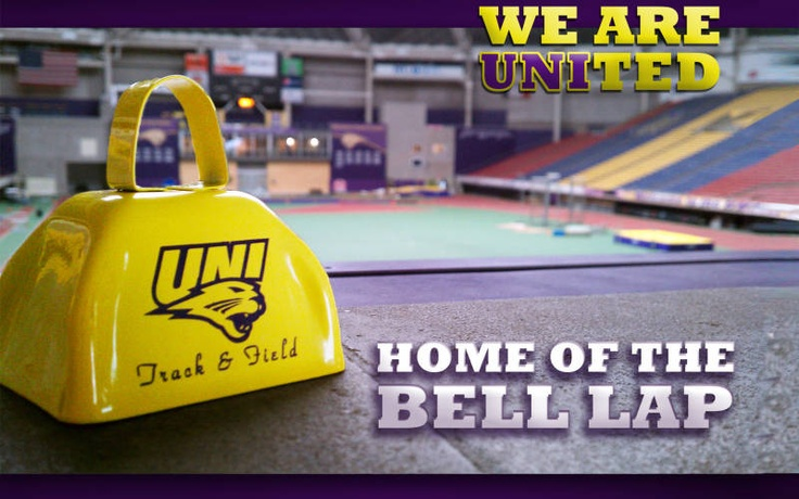 Home of the Bell Lap - Track and Field