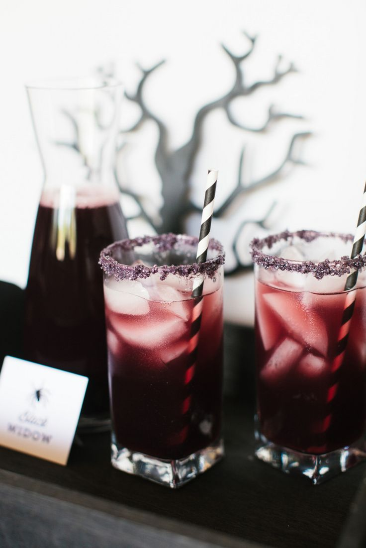 Halloween cocktails pinterest drinks cocktail recipes for Halloween punch recipes with vodka