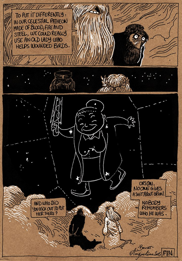 The Bouletcorp » 24 Hours Comic – The Gaeneviad <-- wow…just wow...
