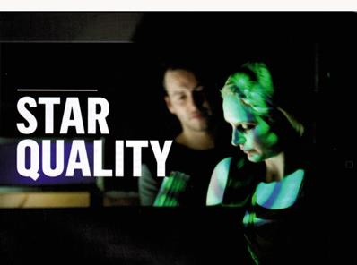 #beActive has become the first #irish company to have sold #format #rights into the US! #starquality!