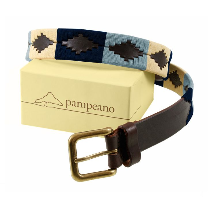 Meaning 'serene' in Spanish, the Sereno polo belt is one of the latest additions to be added to our iconic pampeano collection. It was inspired by the same idea that...
