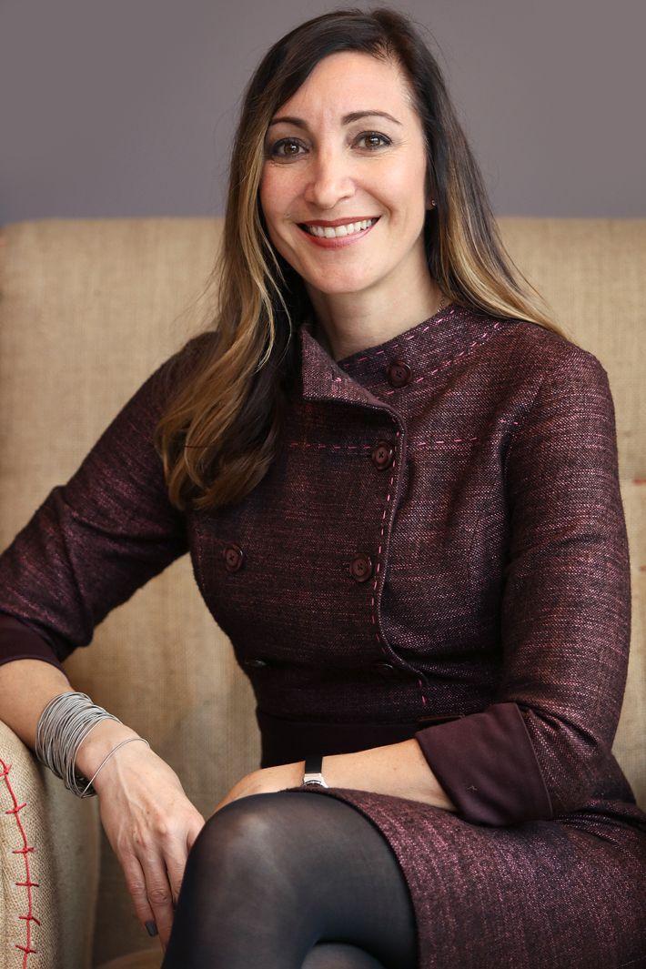 Erika Woelfel, Vicepresidenta del Departamento de Color de pinturas Behr