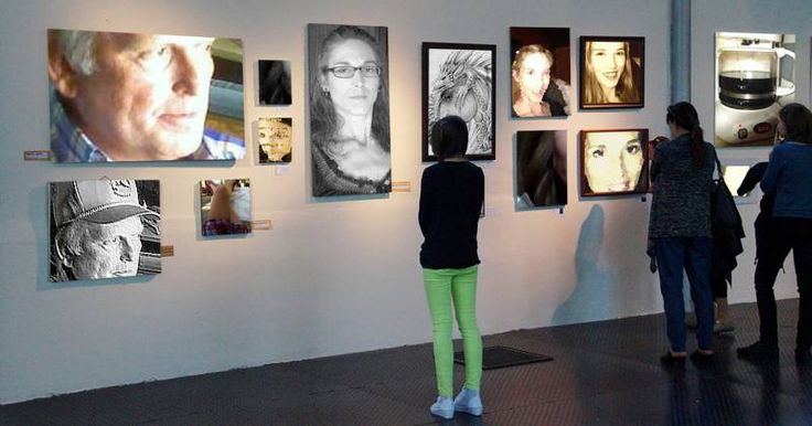 How would be an exhibition about you in a museum?