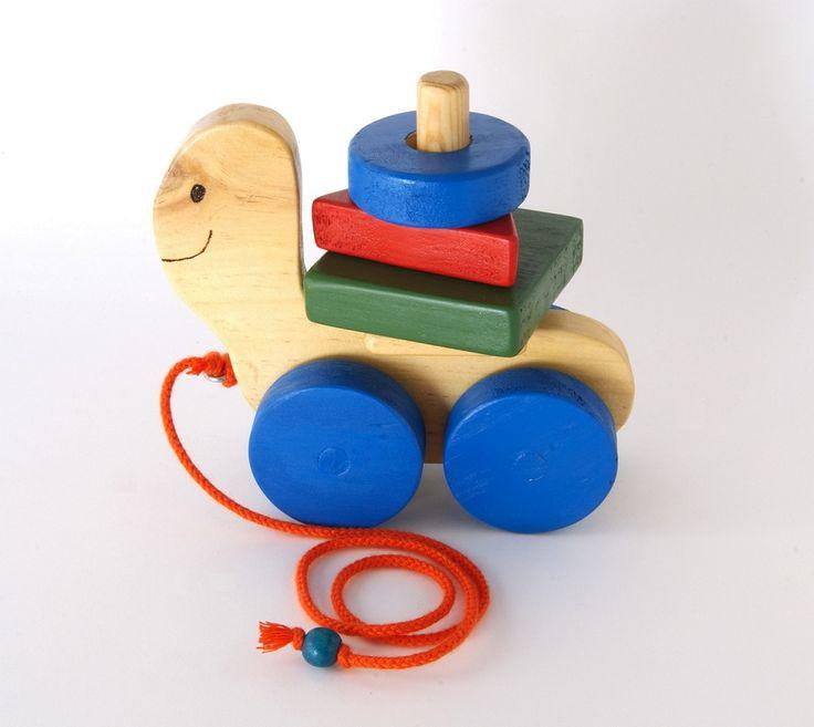 Los juguetes de encaje son conocidos por sus beneficios. Conoce al gusanito que ayudará al niño en su desarrollo al tiempo que lo acompaña en sus aventuras!