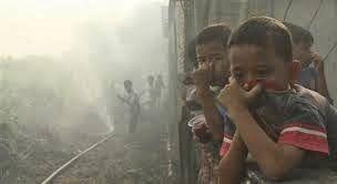 Kabut Asap Riau – Ibu Hamil Dan Anak - Anak Harus Segera Tinggalkan Riau | Berita Heboh