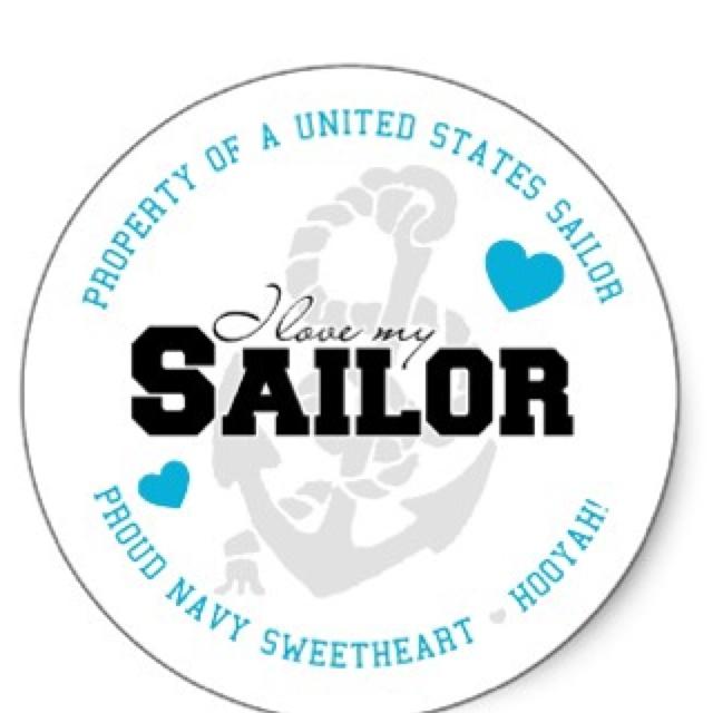 Navy girlfriend(: