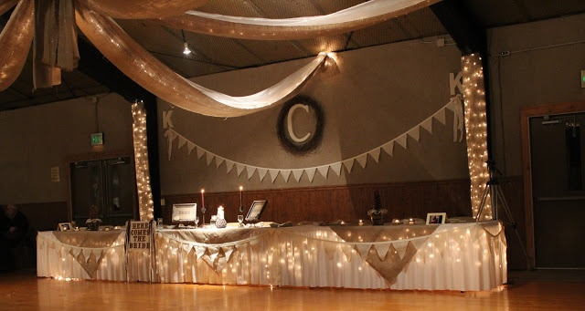 Top 25 Best Wedding Head Tables Ideas On Pinterest: 25+ Best Ideas About Wedding Head Tables On Pinterest