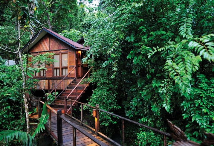New for September: Japamala Resort on Tioman Island, Malaysia