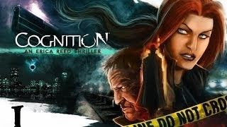 Cognition: An Erica Reed Thriller - Episode 1: The Hangman PC Save Game | Save Games Download Collection