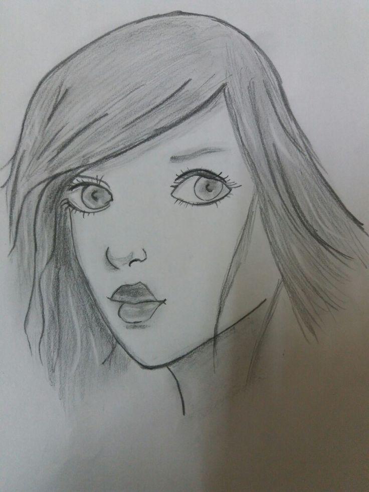 Gal sketch