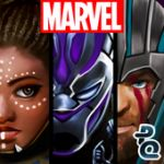 Marvel Puzzle Quest APK Download – Free Role Playing GAME | APKVPK