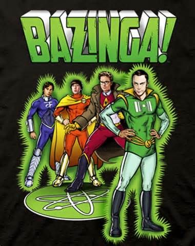 big bang theory - Bing Images