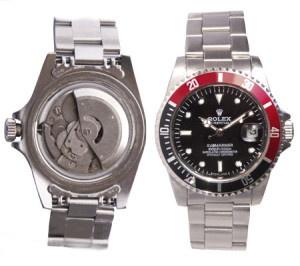 Info jam tangan Rolex