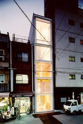 House in Nipponbashi WARO KISHI