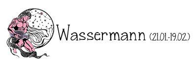 WASSERMANN 2016 Jahreshoroskop - GRATIS für die Wassermannfrau