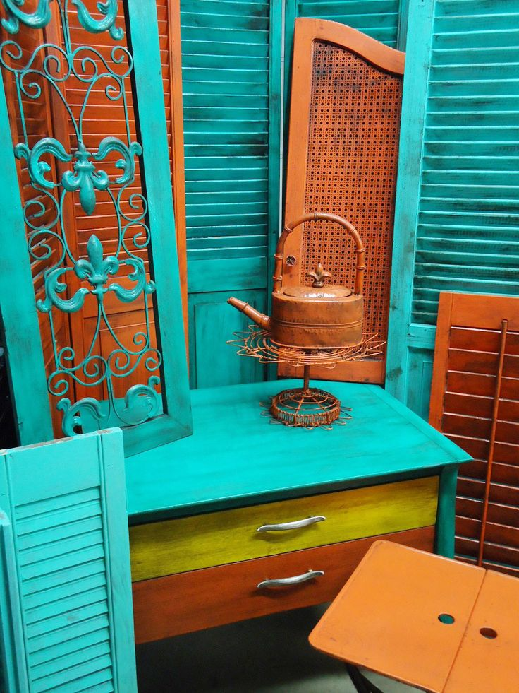 Orange And Aqua: 1000+ Images About Color: Orange & Turquoise/Aqua On