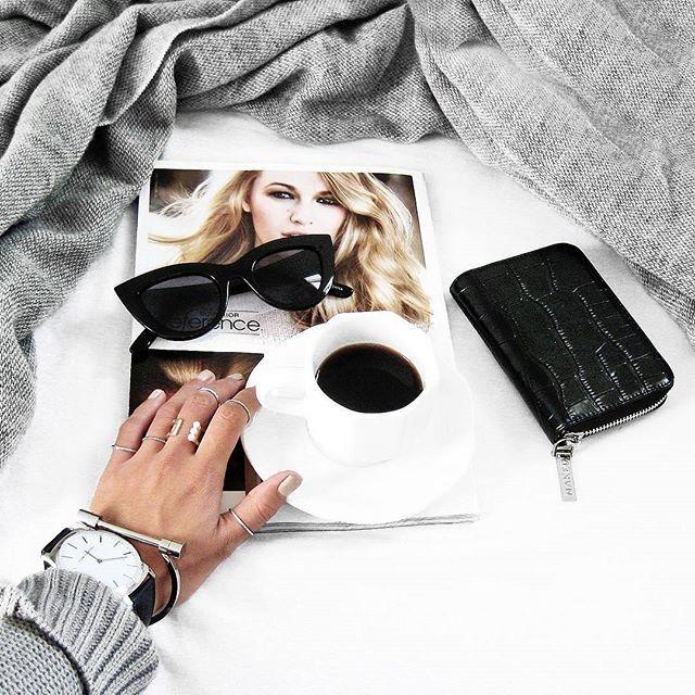 style woman coffee time - Hledat Googlem