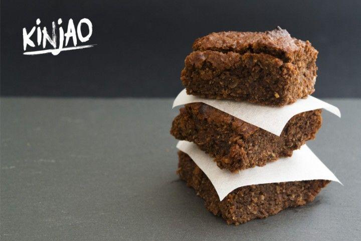 Peut-on associer insectes, gourmandise et nutrition au sein d'une même recette ? Oui et on vous le prouve tout de suite avec ce brownie paléo à la farine de grillons. Brownie paléo à la farine de grillons  Ingrédients 3/4 d'une tablette de chocolat noir (soit environ 150g) 2 cuillères à soupe d'huile de coco […]