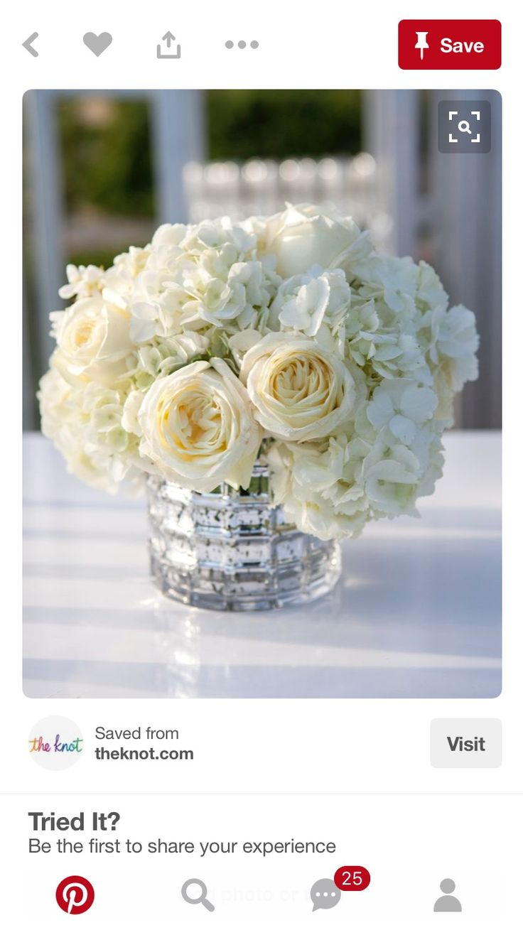 Flower Centerpieces Arrangements Summer Wedding Dream Ideas Tables Decor Showers Mantle