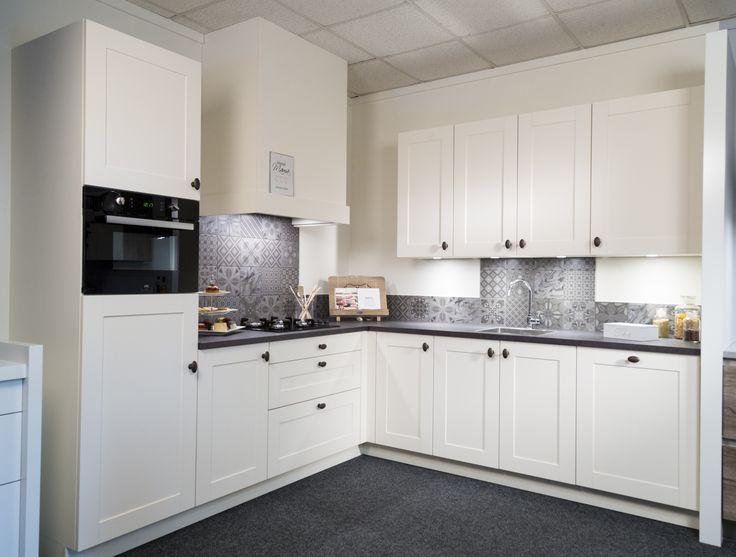 Keukens Witte Paal Schagen : Keuken » Tegels Voor Keuken Inspirerende foto s en