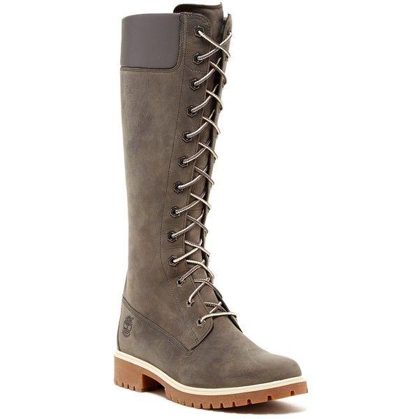 best 25 knee high timberland boots ideas on