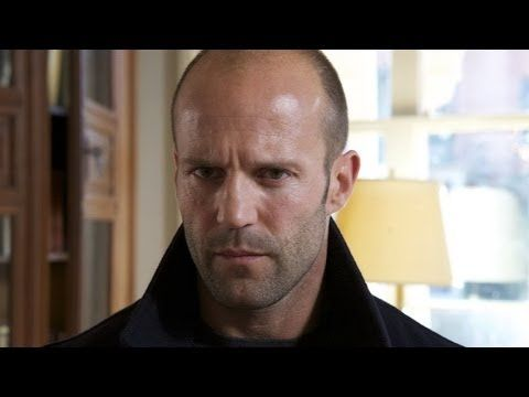 ▶ Top 10 Badass Jason Statham Moments - YouTube LOVE me some JS!!!! <3