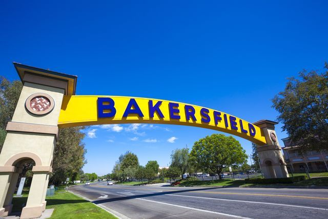 A selected list of 9 things you can do in the California Central Valley town of Bakersfield California