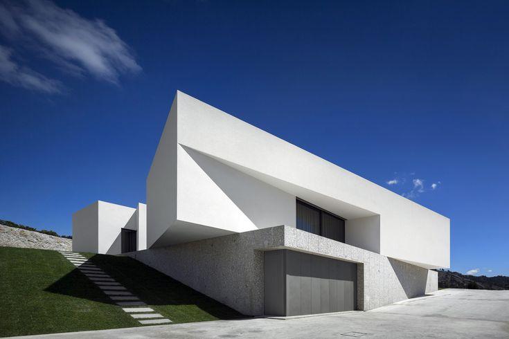 Gallery of Brunhais House / Rui Vieira Oliveira - 6