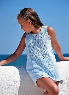Blue Sea Beach by Pelykh Natalie ($6.00) 12 m, 18 - 24 m (3 years, 4 years, 5 years) (6-7 years, 8-9 years, 10-12 years)