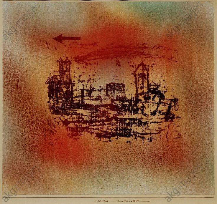 763 best Paul Klee images on Pinterest Paul klee, Abstract art - häcker küchen münchen