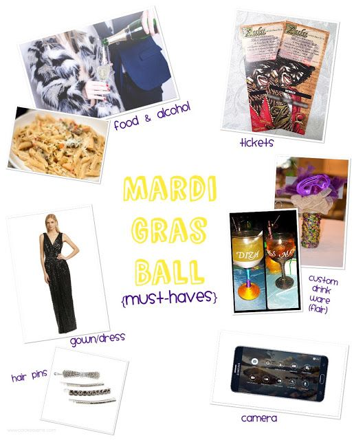 Cordier Events must-haves for Mardi Gras Ball (scheduled via http://www.tailwindapp.com?utm_source=pinterest&utm_medium=twpin&utm_content=post28916224&utm_campaign=scheduler_attribution)