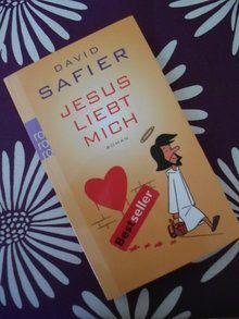 Jesus liebt mich -David Safier -