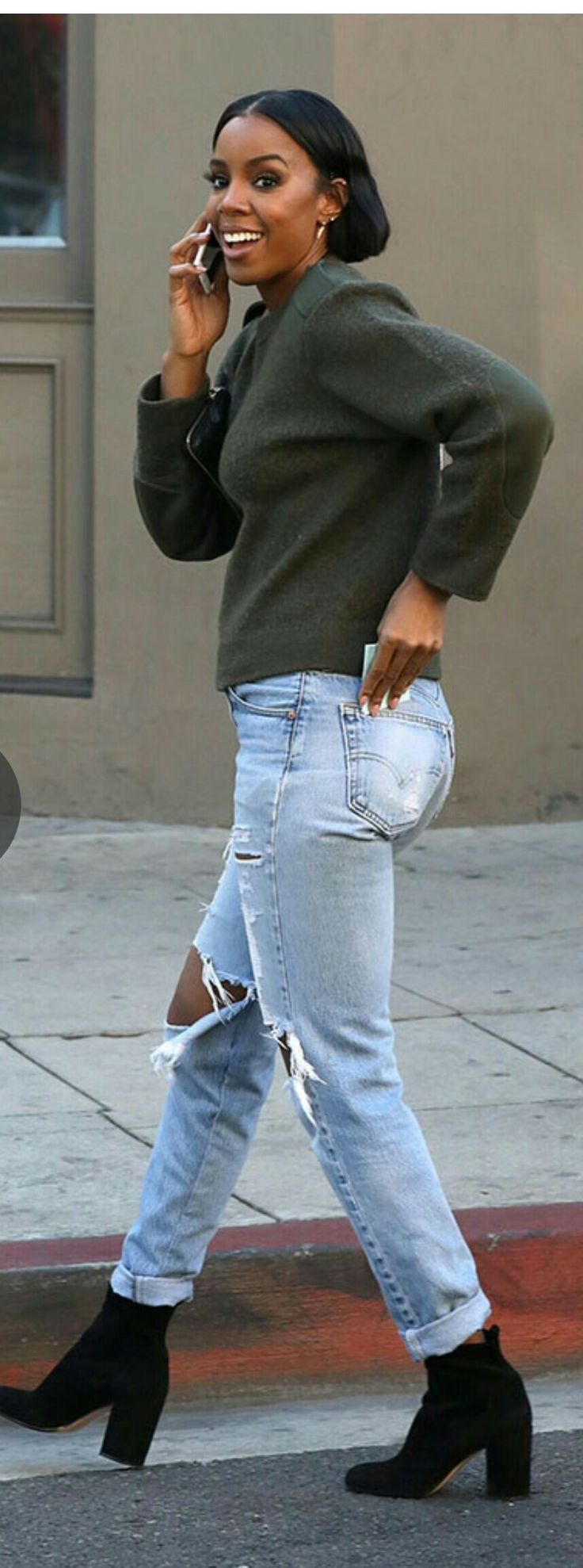 XOXO: Kelly Rowland