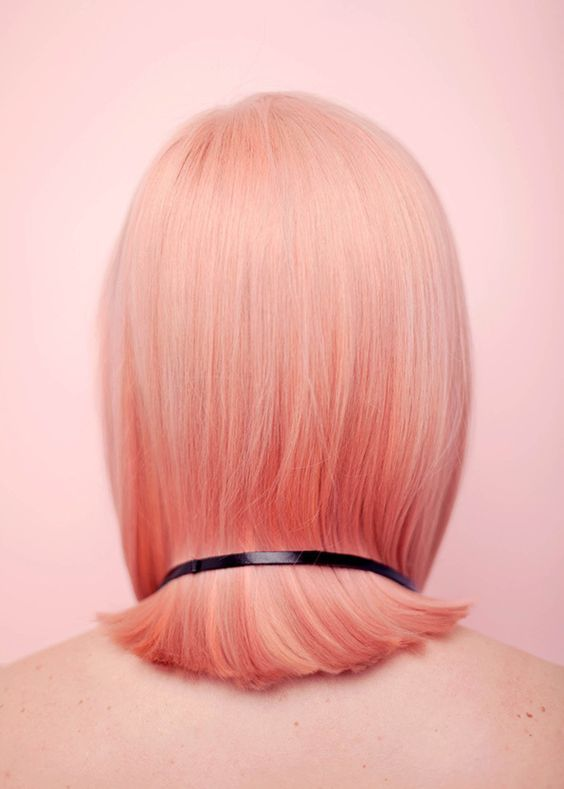 peach hair dye https://www.etsy.com/listing/150652825/pastel-coral-hair-dye