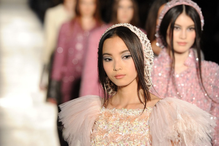 *Chanel Haute Couture (F/W2012/13)