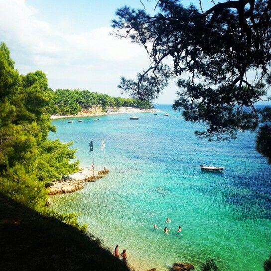 #Brač #Bol #Croatia #Island #Summer #Sea #Sun #Landscape