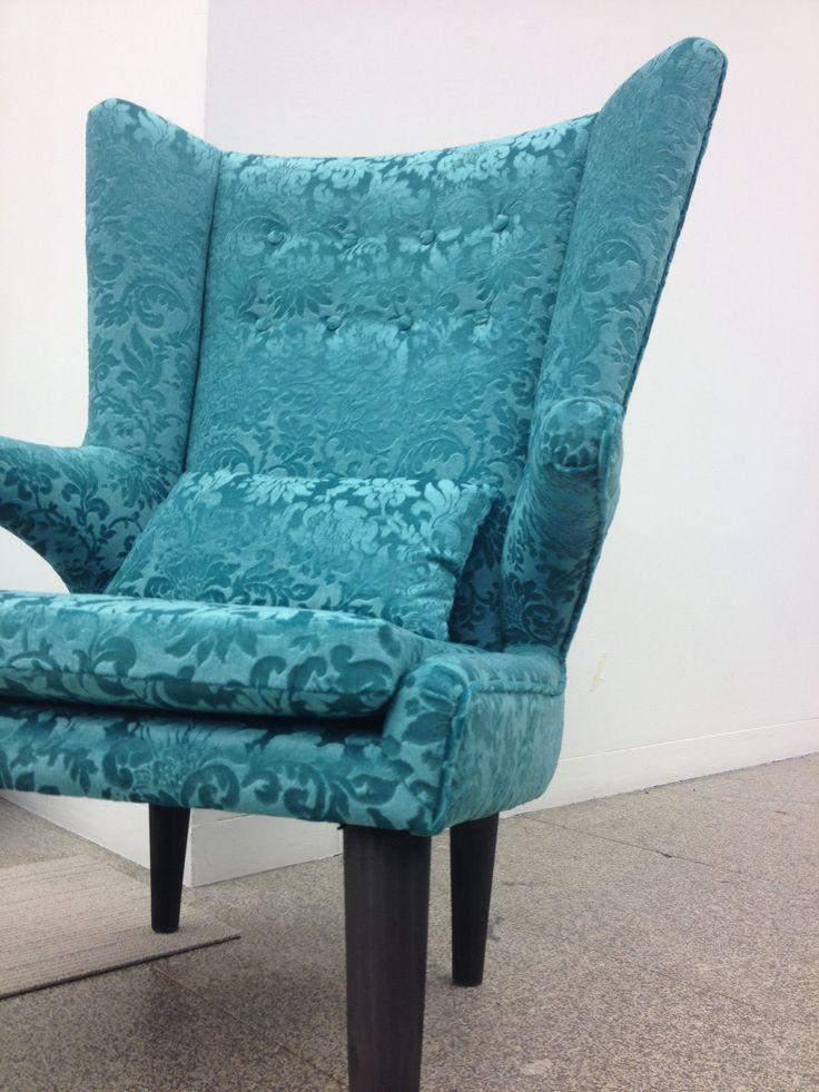 Vescom upholstery  Design Lido