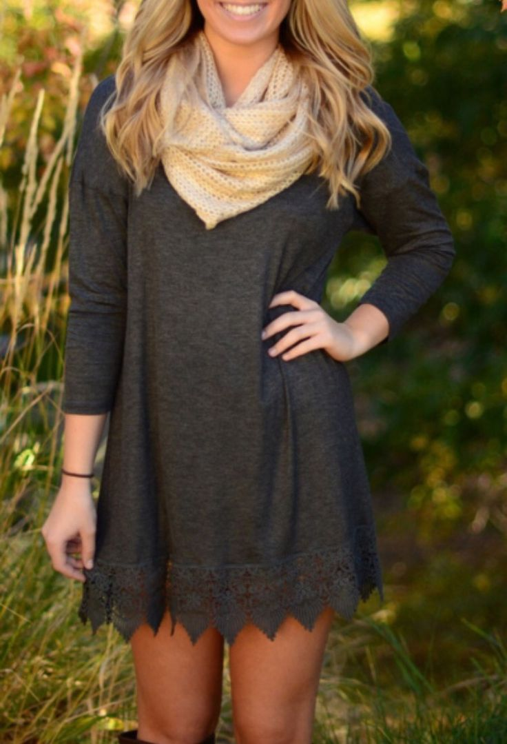 Cute fall/winter dresses