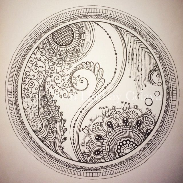 Mehndi Zentangle : Best henna mehndi love images on pinterest