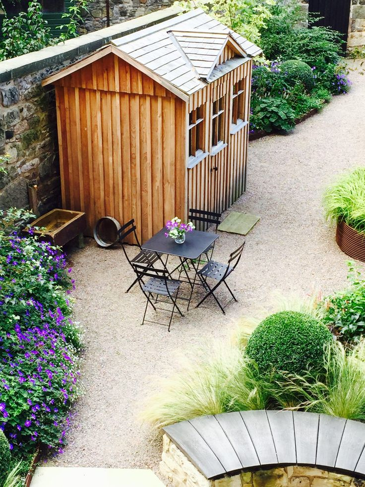 Garden Sheds Edinburgh 20 best bali principal award-winning edinburgh new town garden